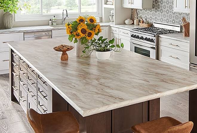 How to Remove Kitchen Countertops Easily
